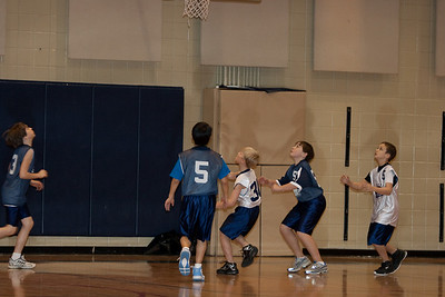 JST Basketball 2009-5907