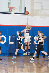 Kane v Curwensville Girls Basketball_022013_0017