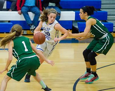 LHS girls hoops 12-21-15