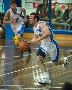 Mitchell McCarron - LSU Tigers Basketball (featuring Australian Ben Simmons ) vs South East Queensland All Stars, Auchenflower Stadium, Brisbane, Queensland, Australia; Tuesday 18 August 2015. Photos by Des Thureson - http://disci.smugmug.com