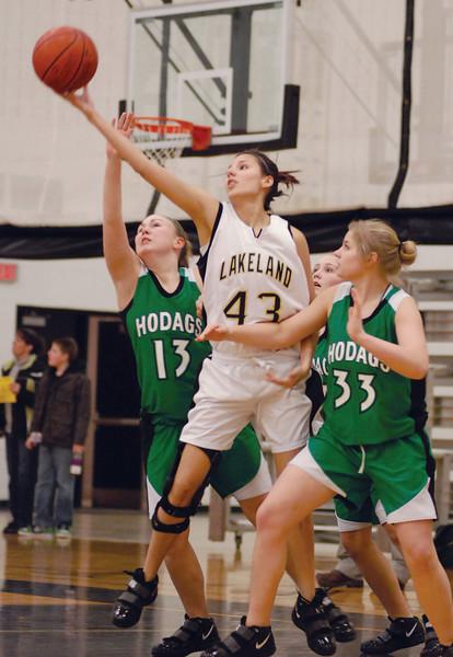 Lakeland Girls Basketball
