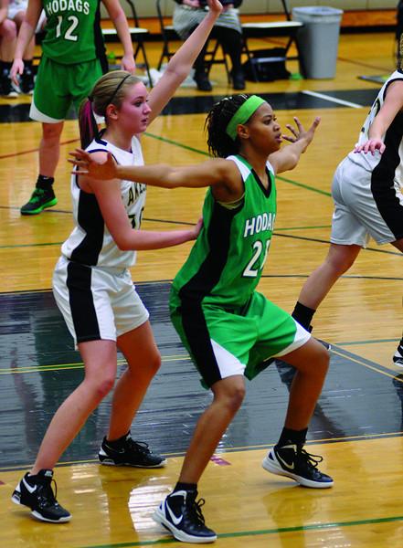 WIAA Girls Hoops Regionals