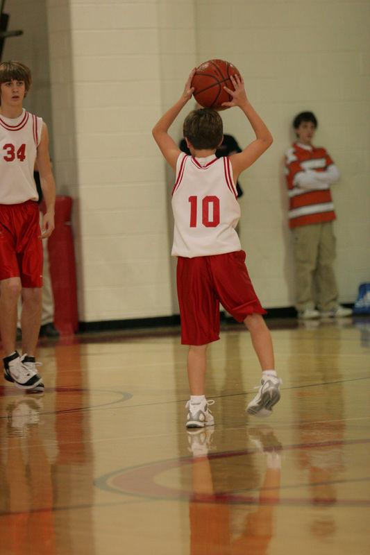 Lawson Boys and Girls 8th grade 041