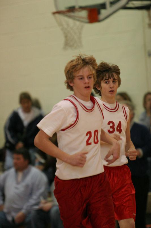 Lawson Boys and Girls 8th grade 027
