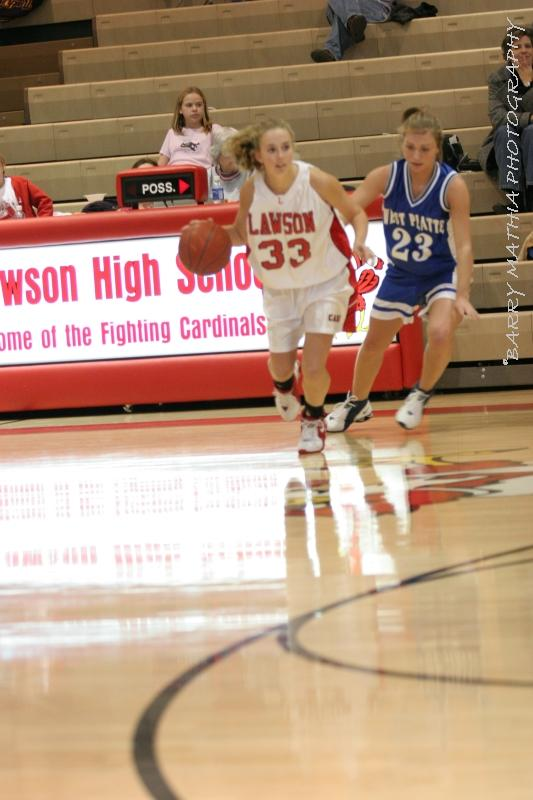 Lawson Girls BBall KCI 2nd game 180