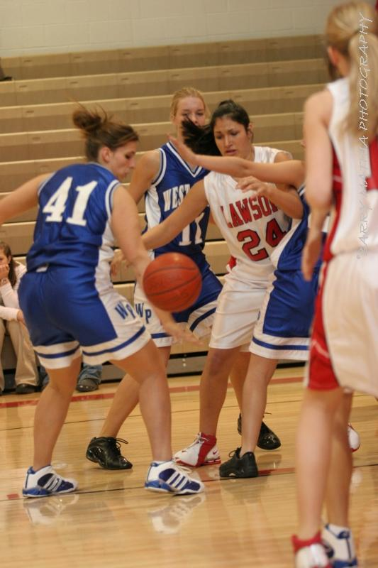 Lawson Girls BBall KCI 2nd game 186