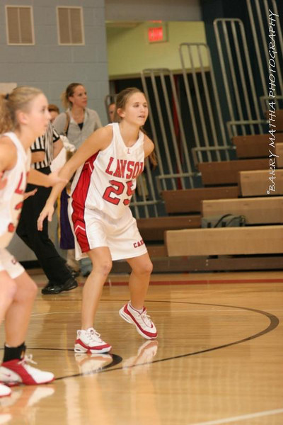 Lawson Girls BBall KCI 2nd game 173