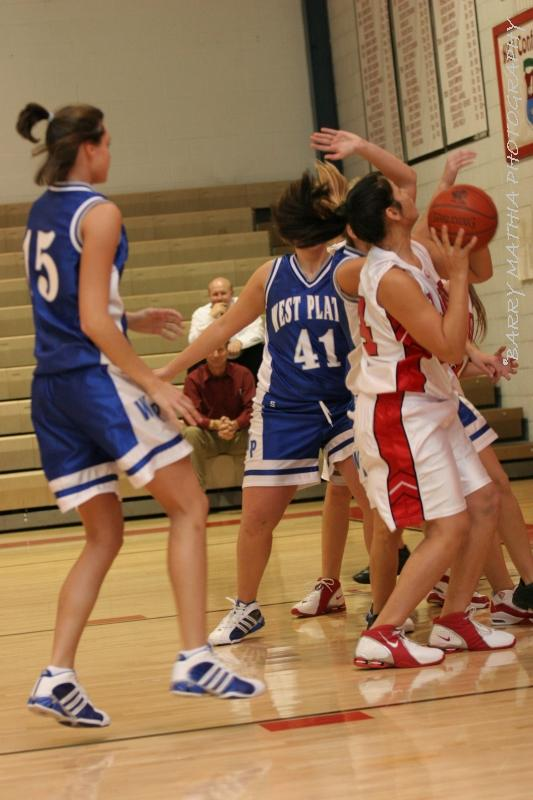 Lawson Girls BBall KCI 2nd game 192