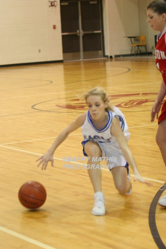 Lawson Vs Grain Valley Girls 9th BBall 012506 015