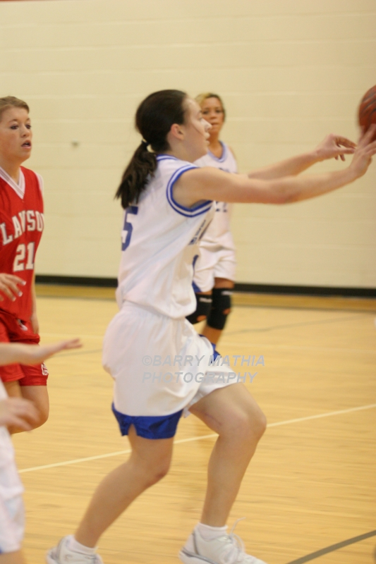 Lawson Vs Grain Valley Girls 9th BBall 012506 029