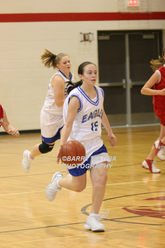 Lawson Vs Grain Valley Girls 9th BBall 012506 032