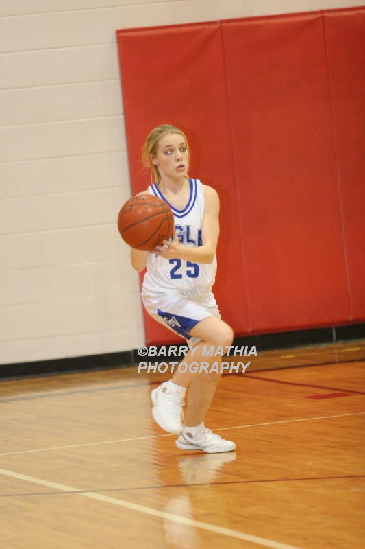 Lawson Vs Grain Valley Girls 9th BBall 012506 038