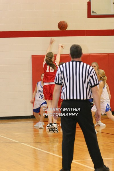 Lawson Vs Grain Valley Girls 9th BBall 012506 043