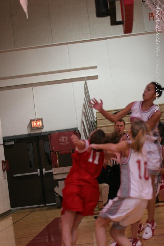 Lawson vs Richmond BBall 9th grade 021