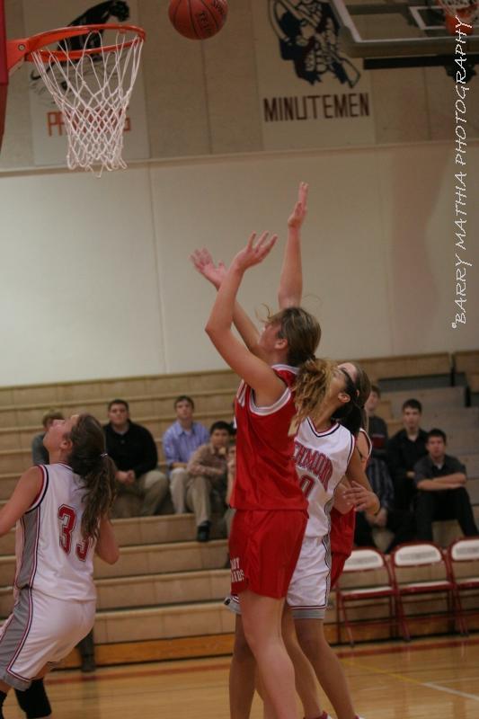 Lawson vs Richmond BBall 9th grade 037