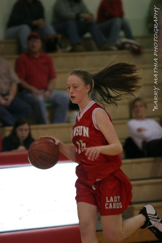 Lawson vs Richmond BBall 9th grade 041