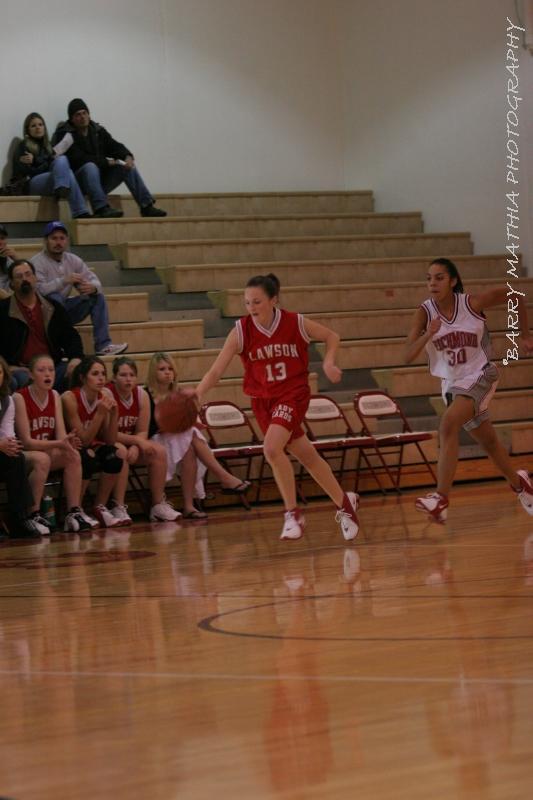 Lawson vs Richmond BBall 9th grade 024
