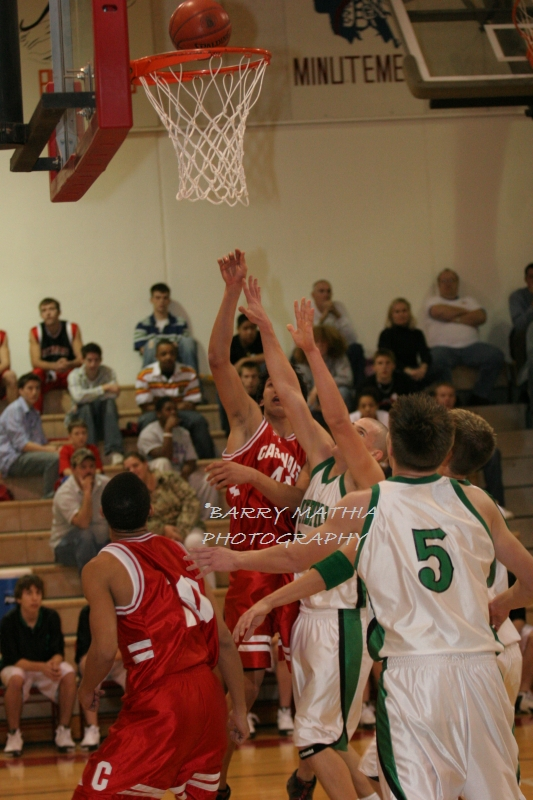 Lawson vs Smithville Boys BBall District 039