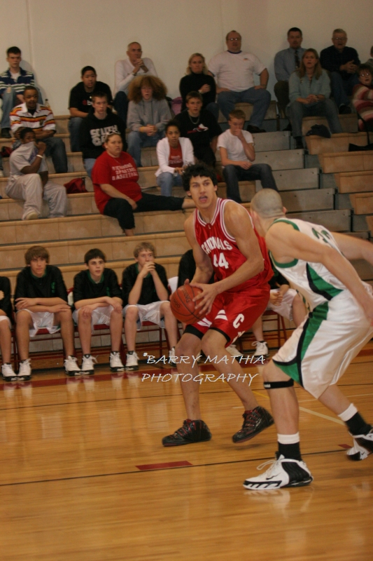 Lawson vs Smithville Boys BBall District 013