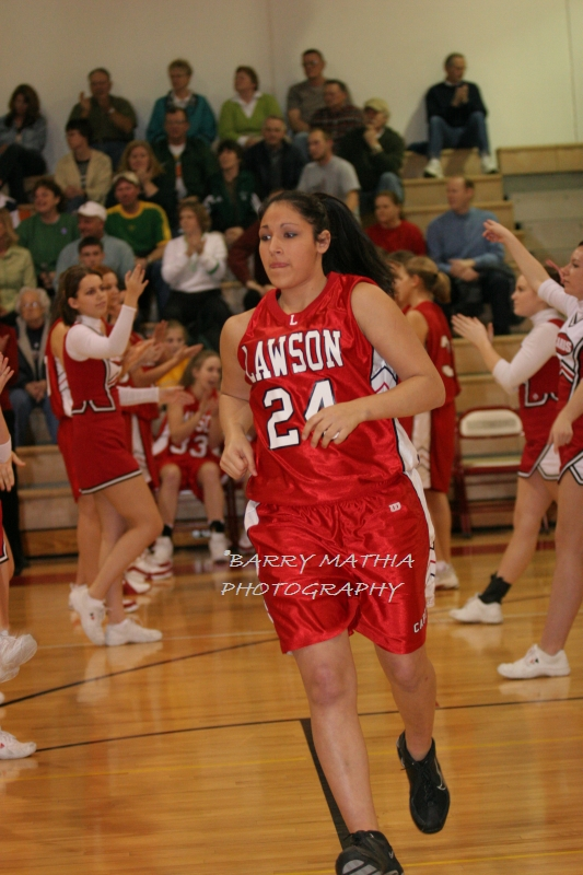 Lawson vs Smithville Girls BBall District 029