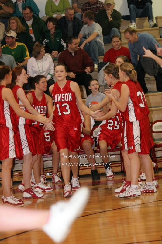 Lawson vs Smithville Girls BBall District 014