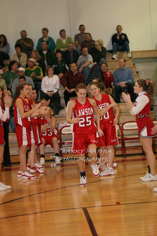 Lawson vs Smithville Girls BBall District 033