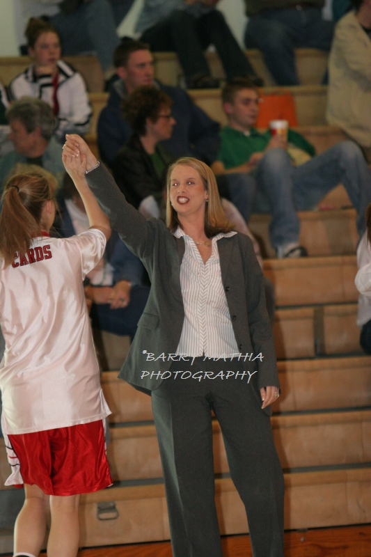 Lawson vs Smithville Girls BBall District 013