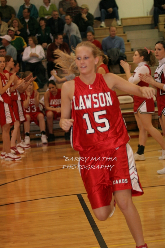 Lawson vs Smithville Girls BBall District 023