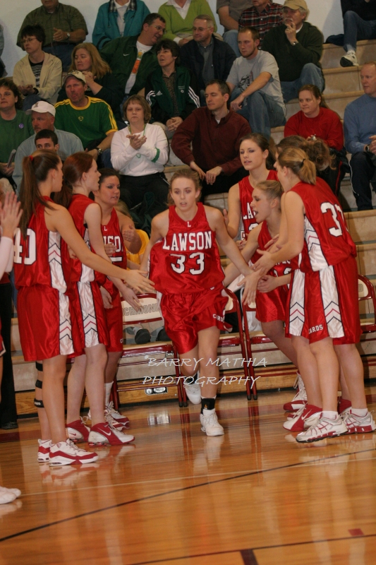 Lawson vs Smithville Girls BBall District 040