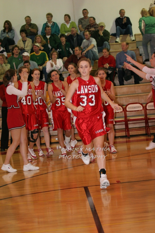 Lawson vs Smithville Girls BBall District 043