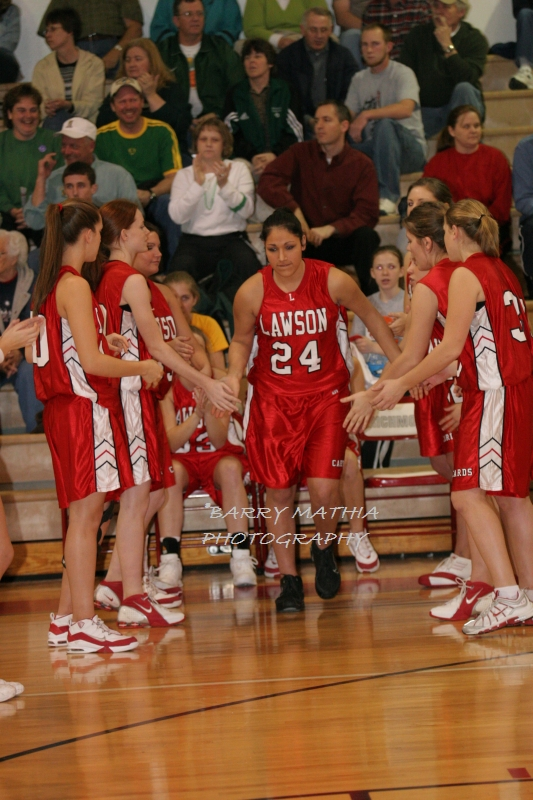 Lawson vs Smithville Girls BBall District 024
