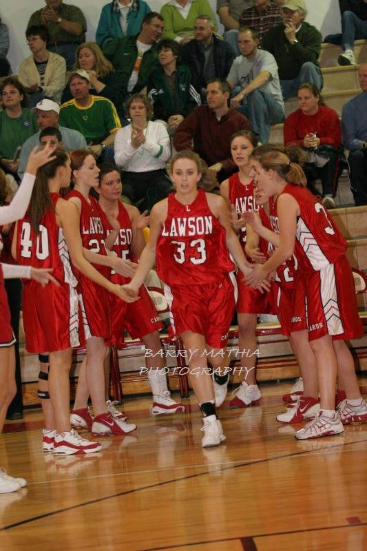 Lawson vs Smithville Girls BBall District 041