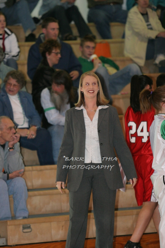 Lawson vs Smithville Girls BBall District 012