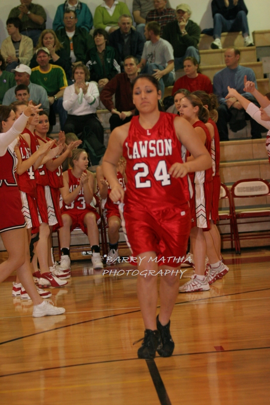 Lawson vs Smithville Girls BBall District 028