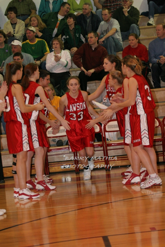 Lawson vs Smithville Girls BBall District 039