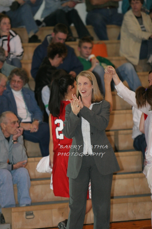 Lawson vs Smithville Girls BBall District 011