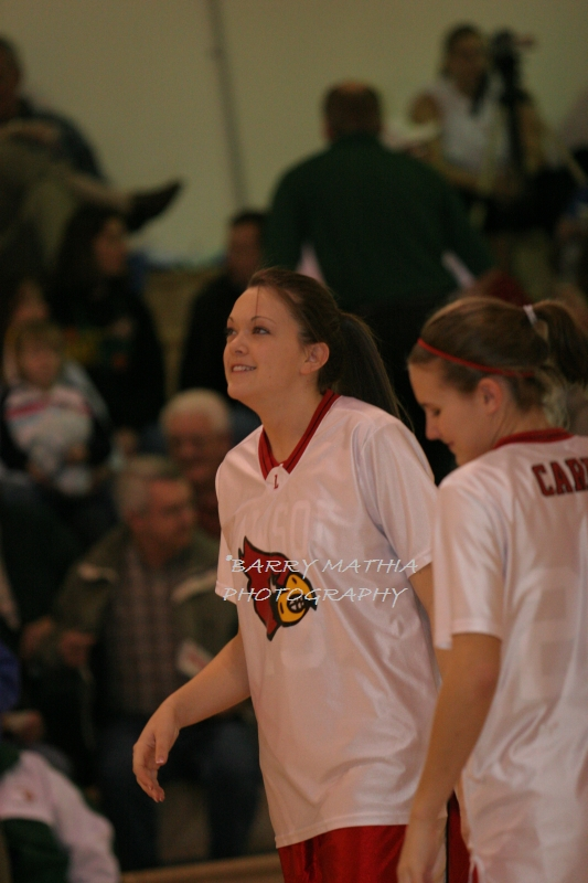 Lawson vs Smithville Girls BBall District 005