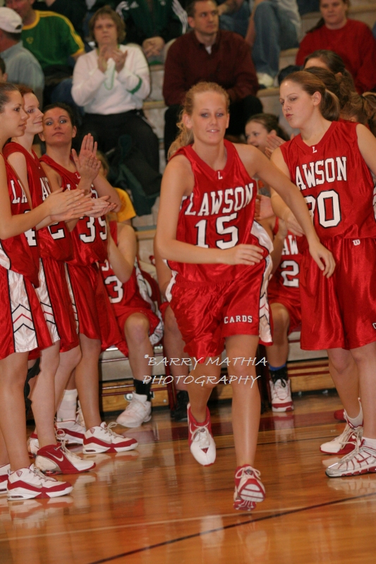 Lawson vs Smithville Girls BBall District 019