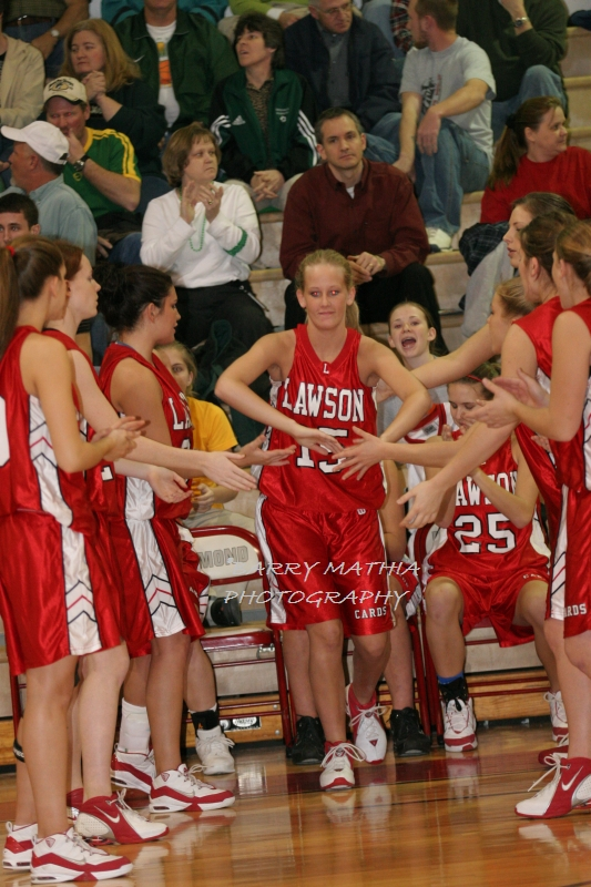 Lawson vs Smithville Girls BBall District 017