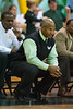 Nov 19, 2012; Detroit, MI, USA; Wayne State Warriors during the game against the Lewis Flyers at the Matthaei Center. Credit: Tim Fuller-Wayne State Athletics