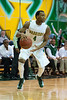 Nov 19, 2012; Detroit, MI, USA; Wayne State Warriors guard Chene Phillips (4) during the game against the Lewis Flyers at the Matthaei Center. Credit: Tim Fuller-Wayne State Athletics