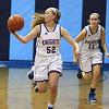 Emma Houston daughter of Deb Houston
