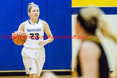 MHS Womens Basketball vs Taylor 2018-1-3-3