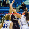 MHS Womens BB vs Milford Scrimmage 2017-11-16-5
