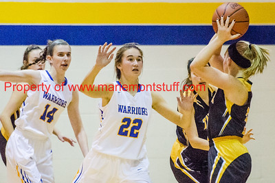 MHS Womens Basketball vs Taylor 2018-1-3-9