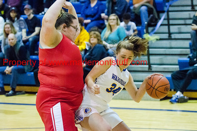 MHS Womens Basketball vs Deer Park 2018-2-12-66