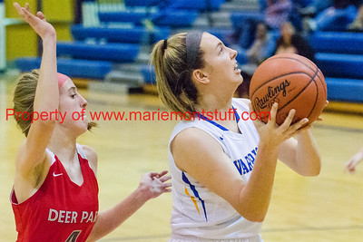 MHS Womens Basketball vs Deer Park 2018-2-12-62