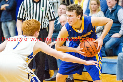 MHS Mens Hoops vs Madeira 2017-2-17-83