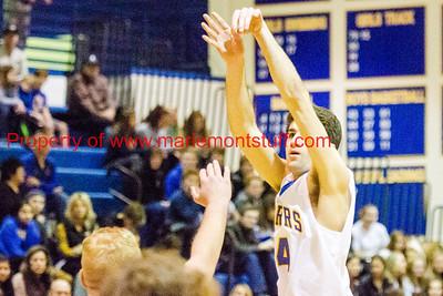 MHS Mens Basketball vs Norwood 2018-1-6-8