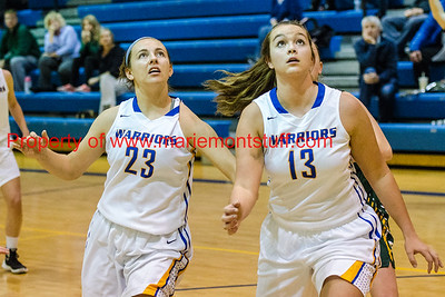 MHS Lady Warrior Hoops vs McNich 2016-11-30-1